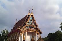 Wat Chom Ket, Bang Pahan, Thailand