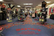 Gaynor Sports, Ambleside, United Kingdom