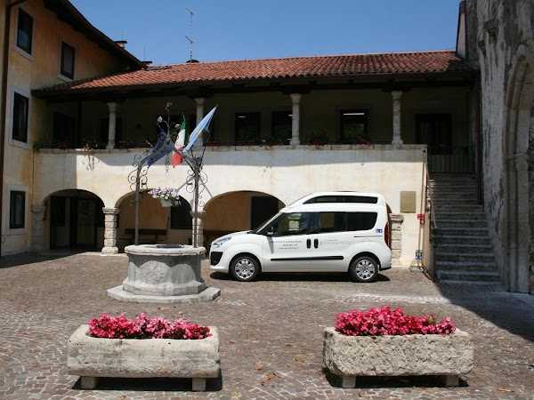 Case di riposo in provincia di Udine  laCasadiRiposocom