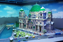 LEGOLAND Discovery Centre, Berlin, Germany
