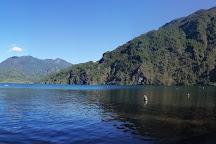 Lago Pellaifa, Panguipulli, Chile