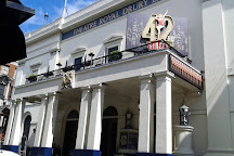 Theatre Royal Drury Lane, London, United Kingdom