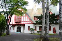 Hokkaido Governor's Official Residence, Sapporo, Japan