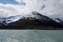 Portage Glacier Cruises, Anchorage, United States