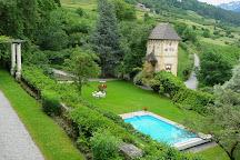 Castel Coira - Churburg, Sluderno, Italy