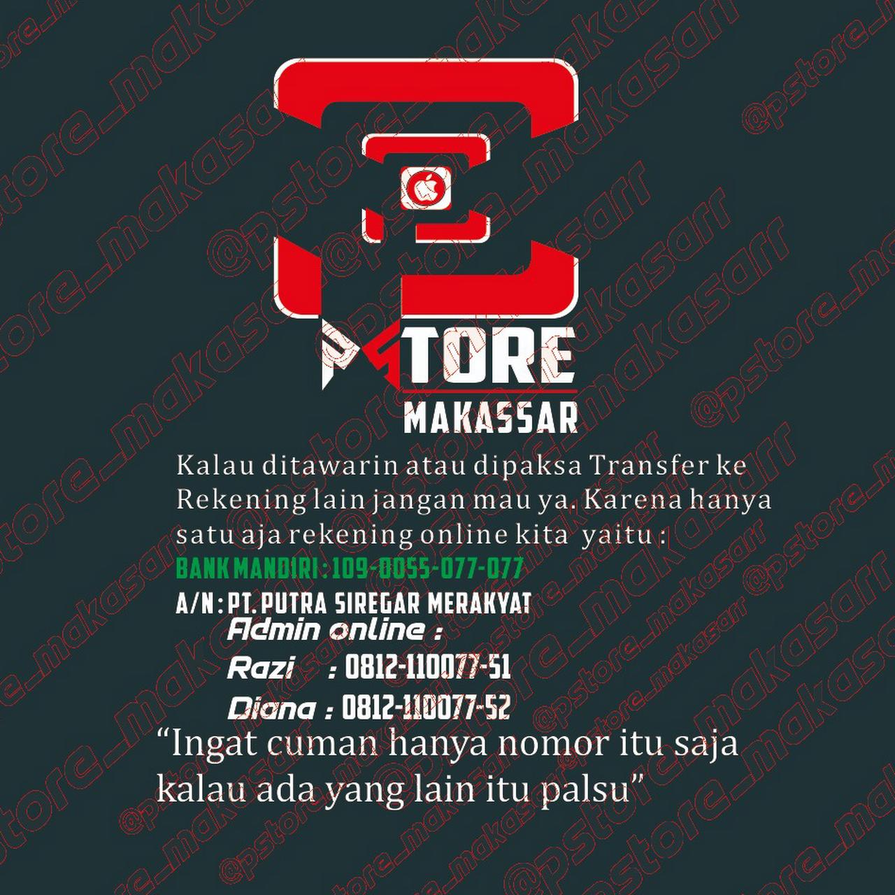 Pstore Makassar Toko Elektronik