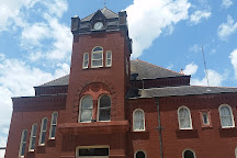 Old Courthouse Museum, Natchitoches, United States