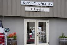 Taste of Santa Rita Hills, Lompoc, United States