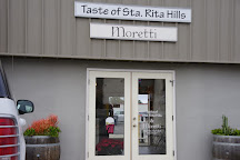 Taste of Sta. Rita Hills, Lompoc, United States