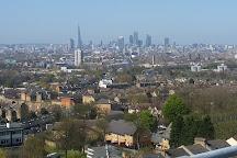 Peckham Rye Park, London, United Kingdom