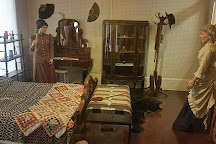 The Fort Huachuca Museums (Buffalo Soldier Museum), Fort Huachuca, United States