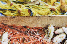 Giorgaros fishing tours Santorini, Vlychada, Greece