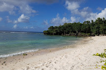 Tanguisson Beach, Tamuning, Guam