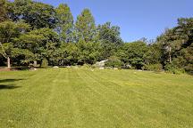 Bartlett Arboretum, Stamford, United States