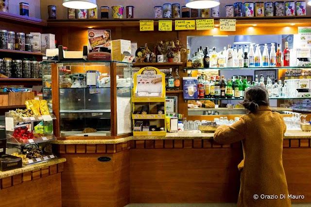 Bar Torrefazione Curacao du Brazil