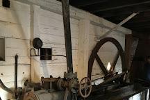 Cornwall Iron Furnace, Cornwall, United States