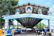 Punnainallur Mariamman Koil, Thanjavur, India