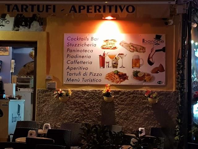 Il Barone Food & Drink