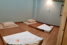 Healing In Thai Massage & Beauty, Bangkok, Thailand