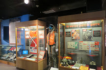 Canadian Forces Museum of Aerospace Defence, North Bay, Canada