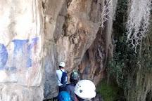Suesca Outdoor Experience, Suesca, Colombia