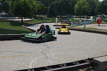 Kastle Karts, Green Bay, United States