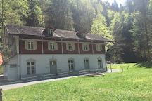 Rappenlochschlucht, Dornbirn, Austria