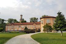 Musei Civici di Villa Mirabello, Varese, Italy