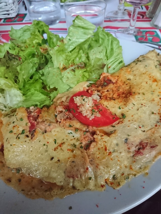 Chiloa Gurmenta Restaurant
