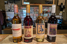 Old Millington Vineyard and Winery, Millington, United States