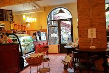 Prospero's Books & Caliban's Coffeehouse, Tbilisi, Georgia