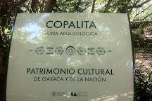Zona Arqueologica Bocana del Rio Copalita, Huatulco, Mexico