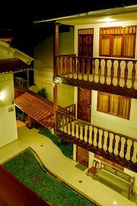 Hotel Posada del Arriero 5
