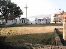 Motamar Mosque islamabad