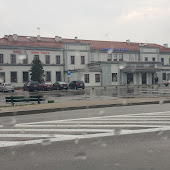 Автобусная станция   Ełk Elk