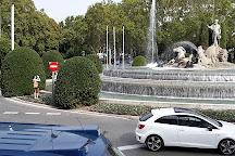 Madrid City Tour, Madrid, Spain