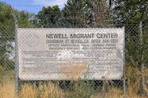 Tule Lake Segregation Center, Tulelake, United States