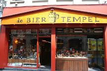 De Biertempel, Brussels, Belgium