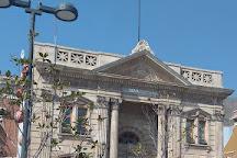 Archivo Historico y Museo de Mineria, A. C., Mineral del Monte, Mexico