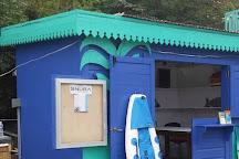 BVI SNUBA, Virgin Gorda, British Virgin Islands