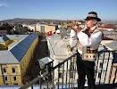 Чернівецьке екскурсійне бюро на фото Черновцов