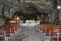 Santuario Cornabusa, Sant'Omobono Terme, Italy