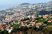 Balcoes de Ribeiro Frio, Madeira, Portugal