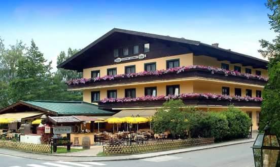 Hotel-Restaurant Wieshof