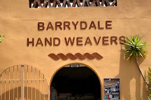 Barrydale Hand Weavers, Barrydale, South Africa