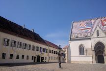 Croatian Museum of Naive Art, Zagreb, Croatia