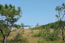 Playa Area Mayor, Muros, Spain
