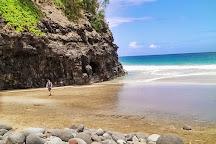 Hanakapi`ai Trail, Kauai, United States