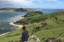 Merese Hill, Lombok, Indonesia