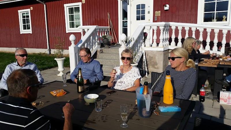 Högbo Pensionat Skommarsgården